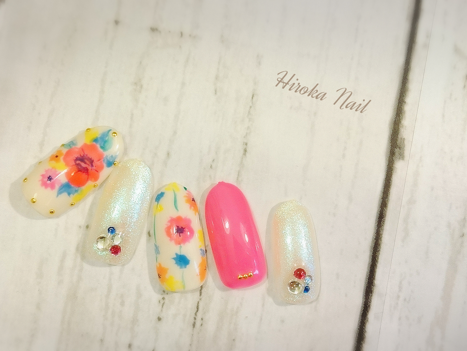 CUTE JAPANESE NAIL ART DESIGNS - Richmond BC Best Hair Salons | Hair ...
